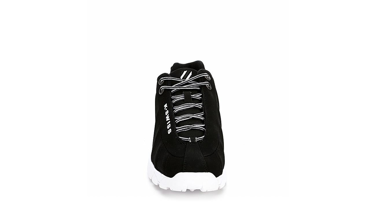 K-SWISS Mens St 329 Sneaker - BLACK