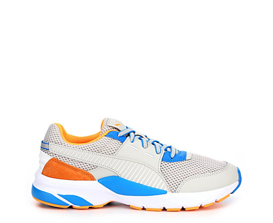 Mens Future Runner Sneaker