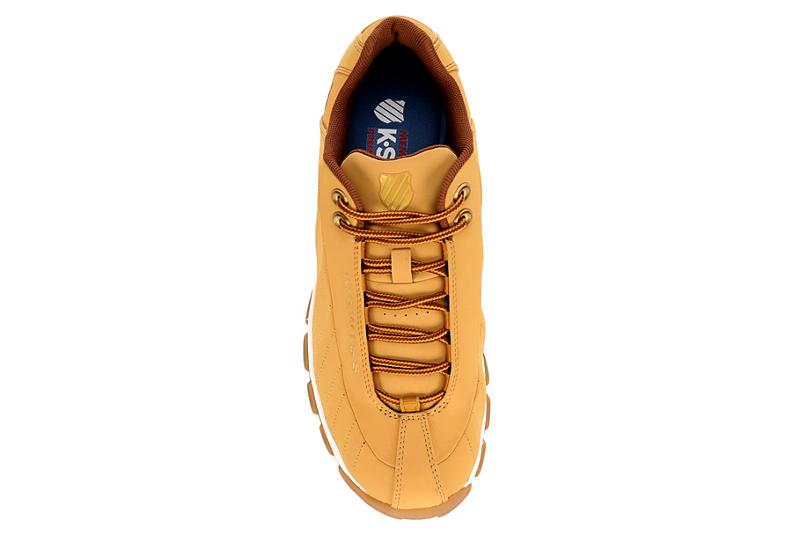 K-SWISS Mens St 329 Sneaker - TAN
