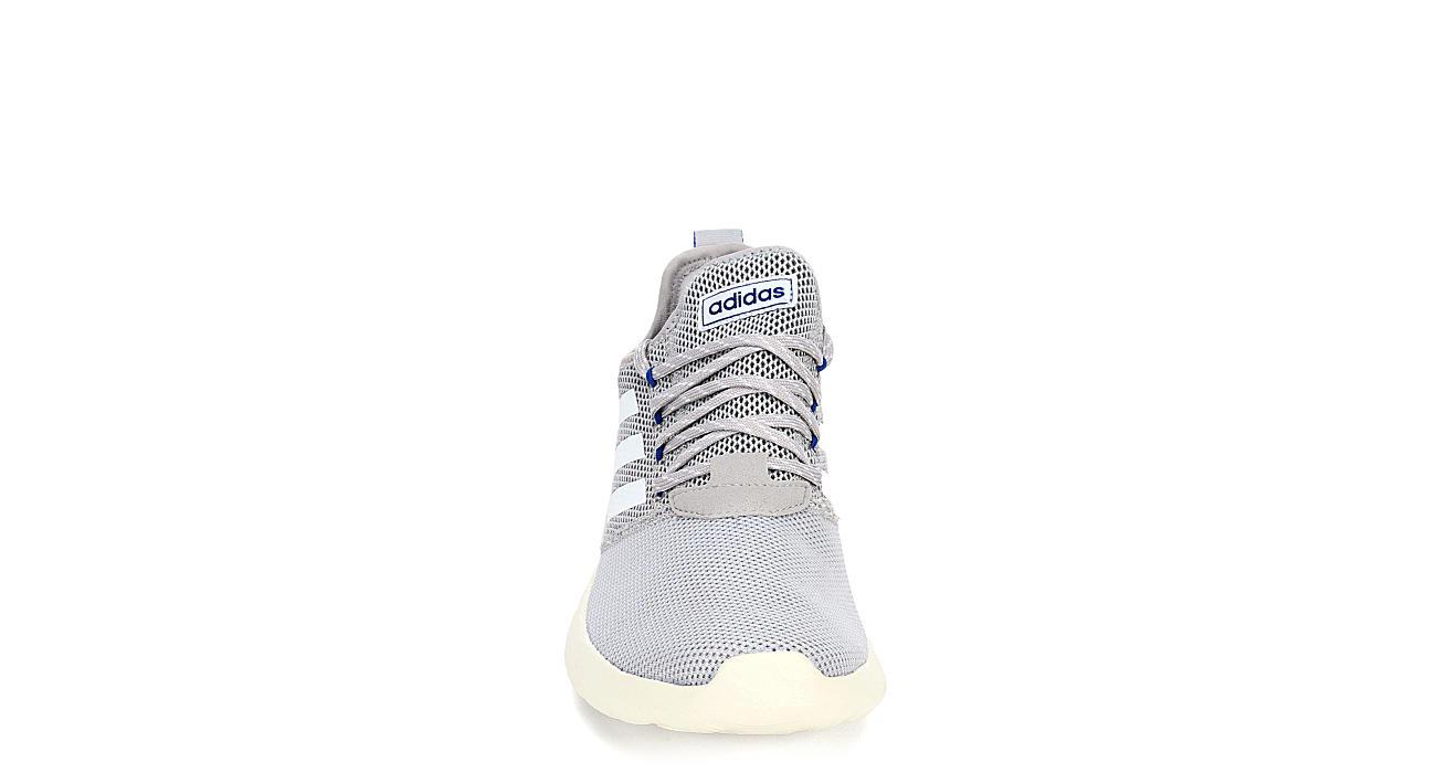 ADIDAS Mens Lite Racer Reborn Sneaker - GREY