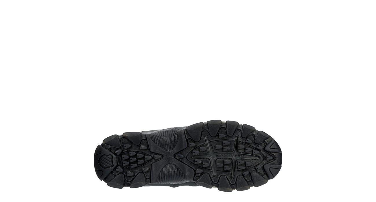 K-SWISS Mens St 329 Sneaker - DARK GREY
