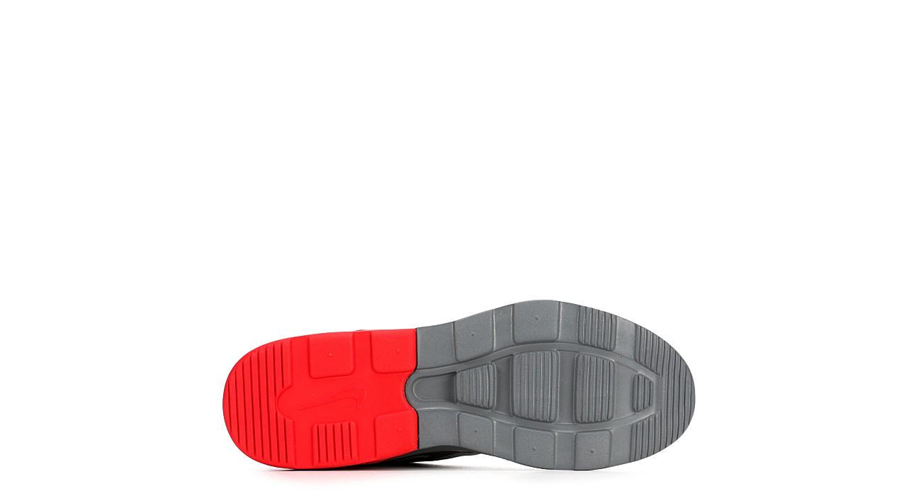 NIKE Mens Air Max Motion 2 Sneaker - GREY