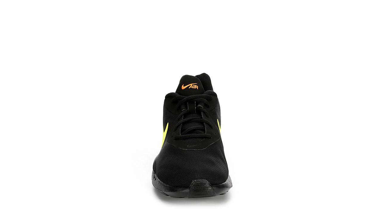 NIKE Mens Air Max Oketo Sneaker - BLACK