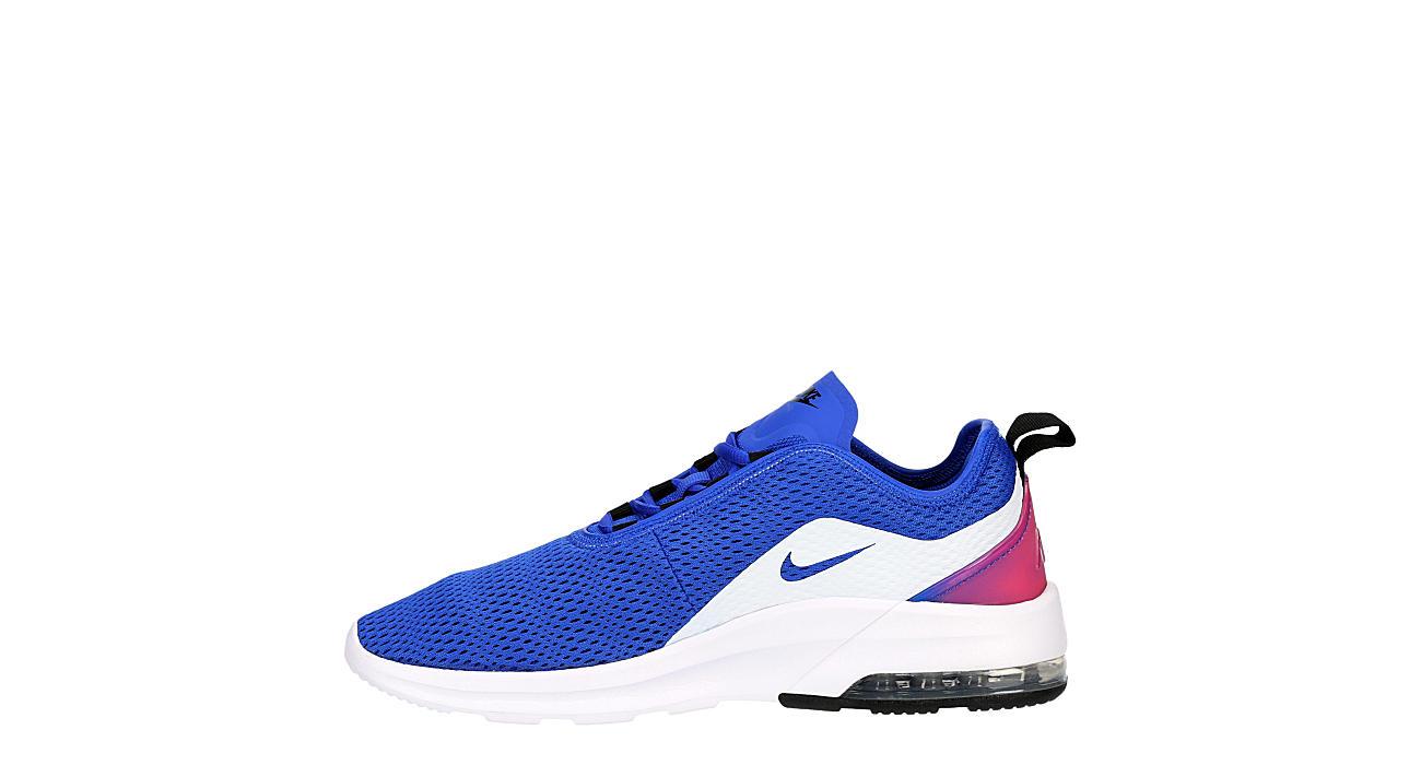 NIKE Mens Air Max Motion 2 Sneaker - BLUE
