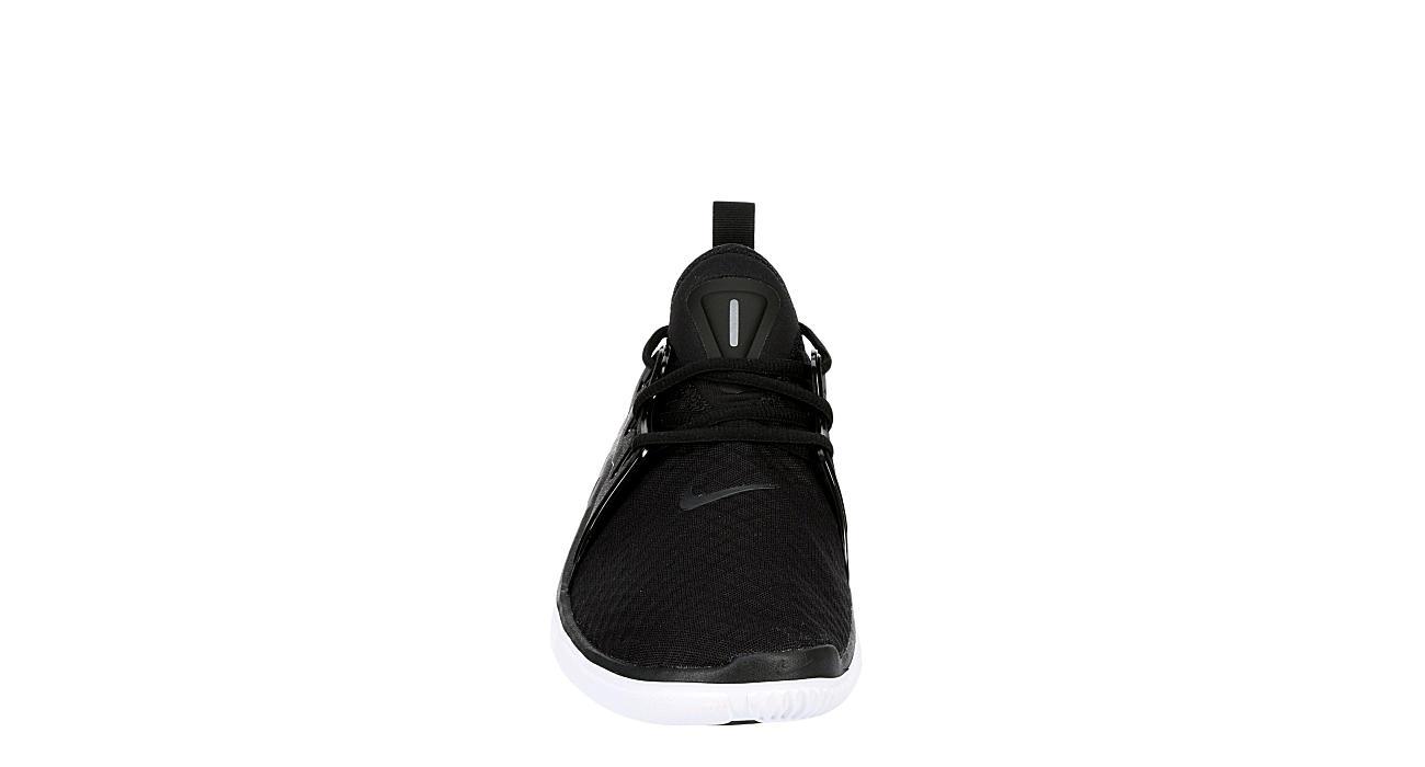 NIKE Mens Acalme Running Shoe - BLACK
