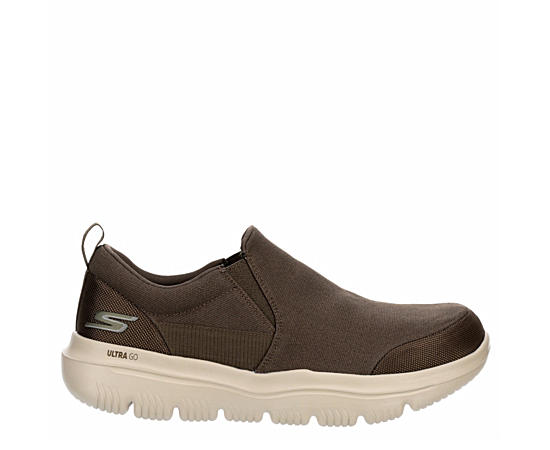Mens Go Walk Evolution Sneaker