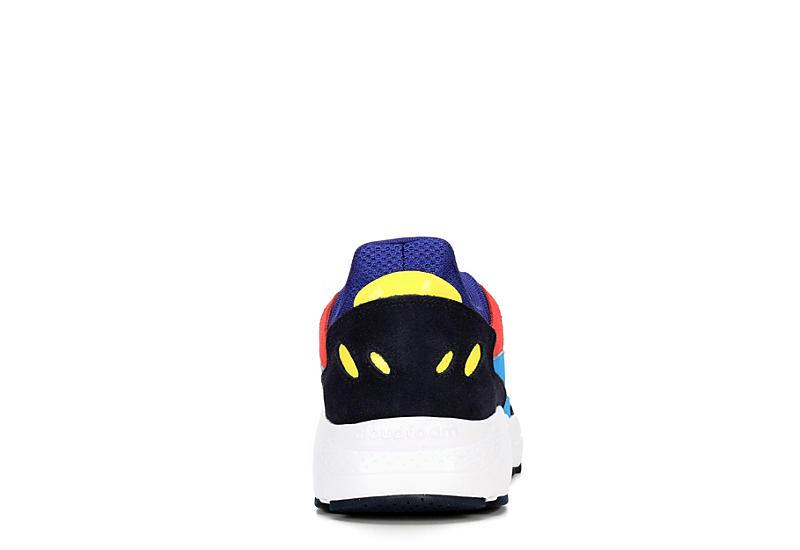 ADIDAS Mens Crazychaos Sneaker - NAVY