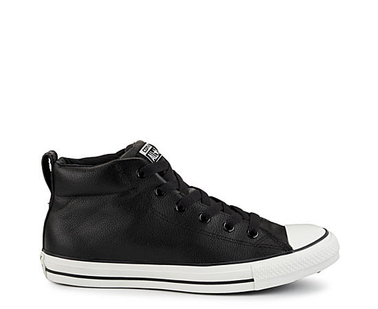 Mens Chuck Taylor All Star Mid Street Sneaker