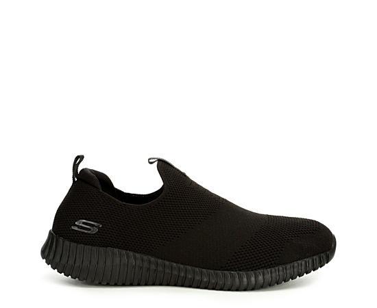 Mens Elite Flex Wasik Slip Sneaker