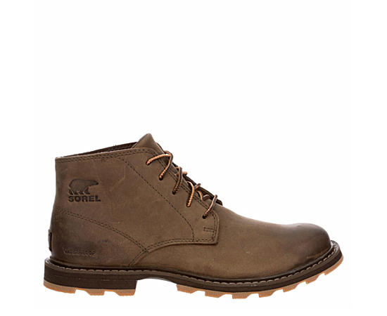 Mens Madson Chukka Waterproof Boot