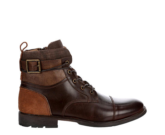 Mens Elic Casual Boot
