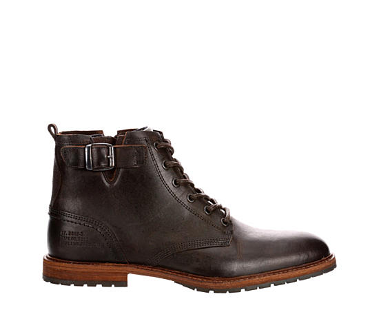 Mens Oak Casual Boot