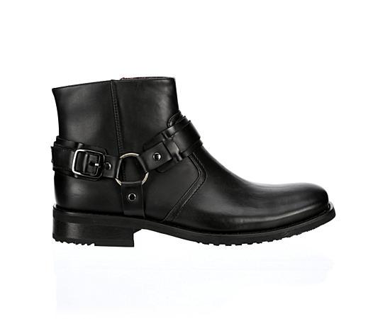 Mens Belon Harness Casual Boot
