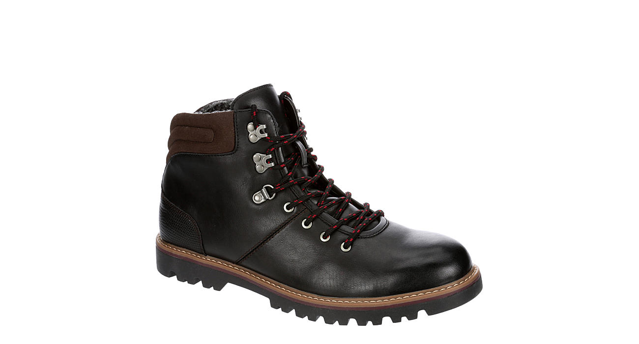 Call It Spring Mens Teriri Casual Boot - BLACK