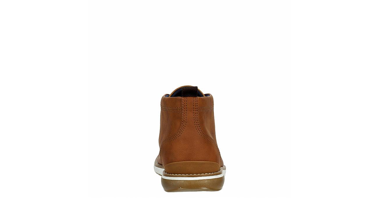 Call It Spring Mens Erasen Chukka Boot - COGNAC