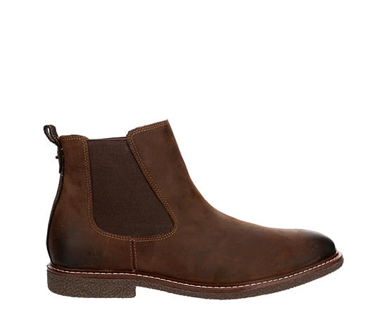 Mens Brentwood Chelsea Boot