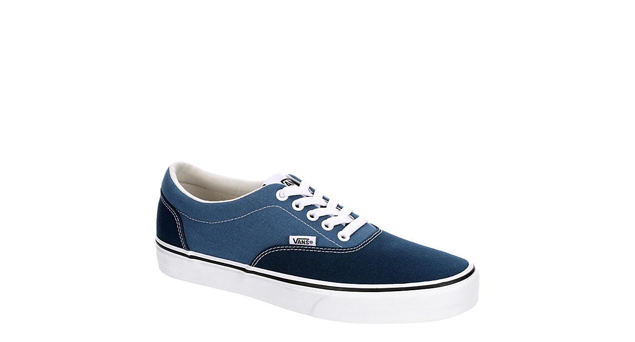 VANS Mens Doheny Sneaker - NAVY