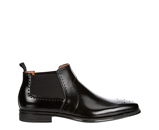 Mens Perrin Plain To