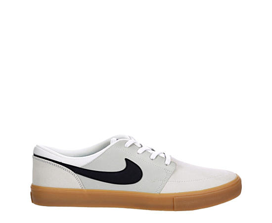 Mens Sb Portmore Solarsoft Sneaker