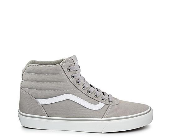 Mens Ward High Sneaker