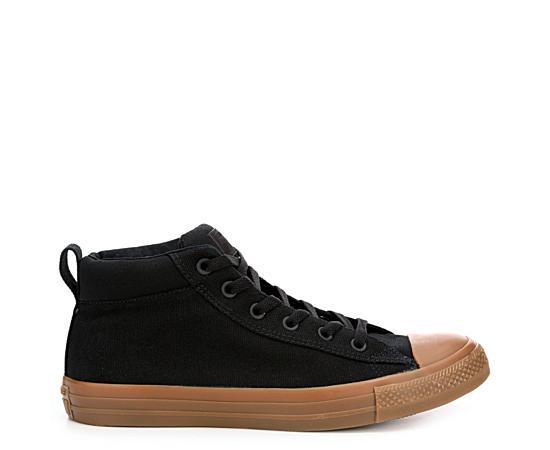 Mens Street High Sneaker
