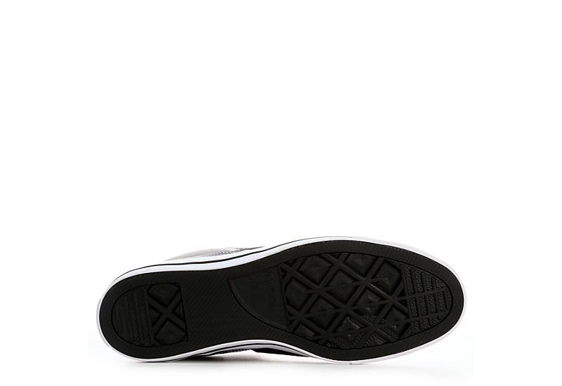 CONVERSE Mens Chuck Taylor All Star High Street Sneaker - DARK GREY
