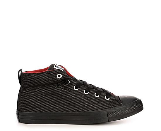 Mens Chuck Taylor All Star Street Hi Tpu Sneaker