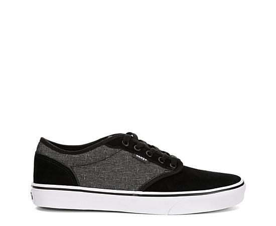 Mens Atwood 2 Tone Sneaker