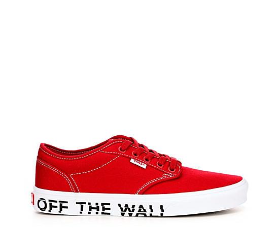 Mens Atwood Otw Word Sneaker
