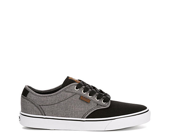 Mens Atwood Deluxe 2-tone Sneaker