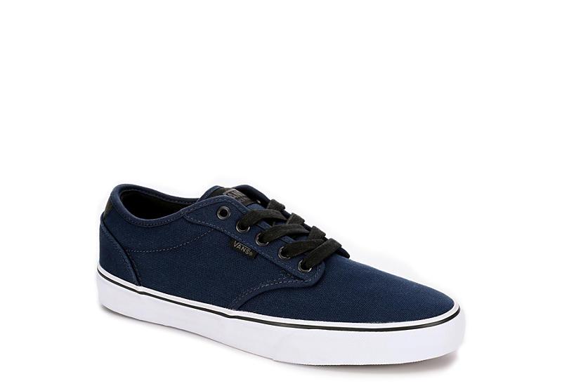Vans Mens Atwood Deluxe Sneaker