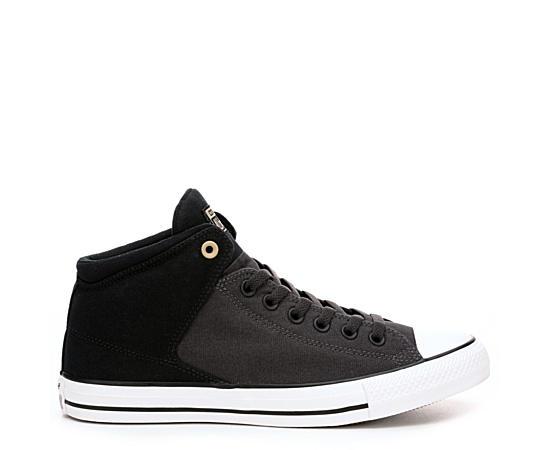 Mens Hi Street Hi Sneaker