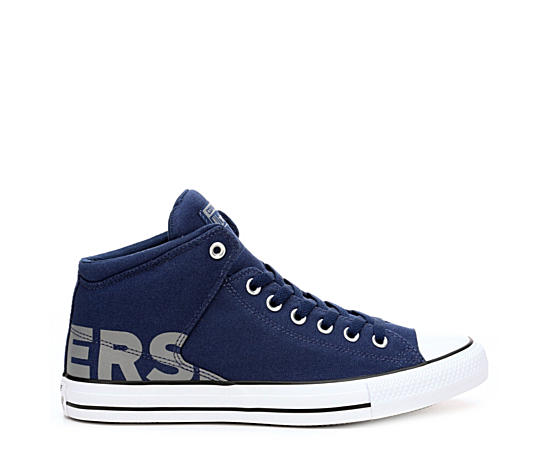 Mens All Street Hi Sneaker