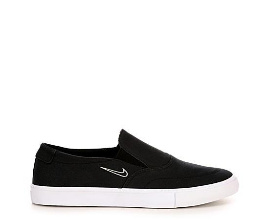 Mens Sb Portmore 2 Solarsoft Slip Sneaker