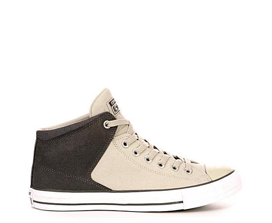 Mens Chuck Taylor All Star High Street High Top Sneaker