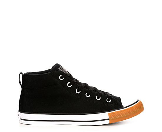 Mens High Street Gum Sneaker