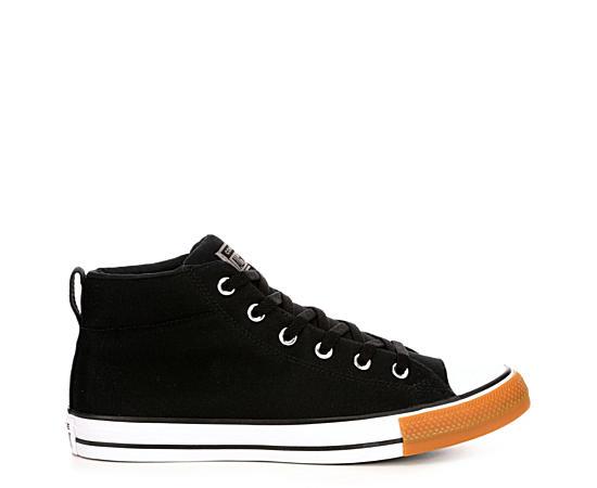 Mens High Street Gum Sneaker