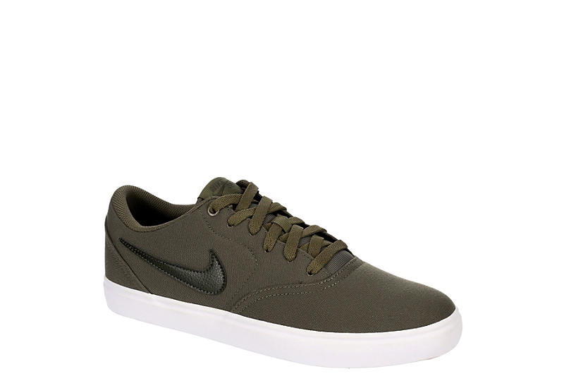 best sale the cheapest available OLIVE NIKE Mens Sb Check Solar Sneaker