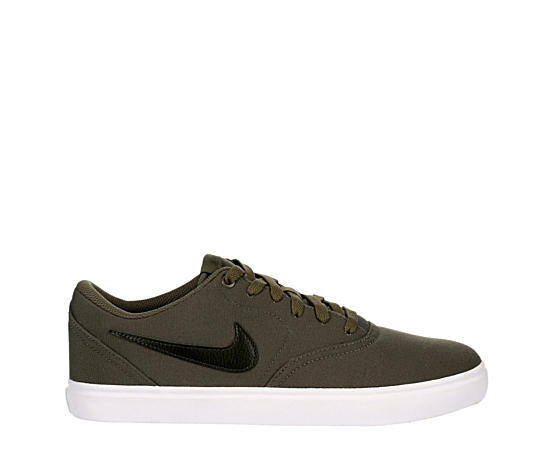 Mens Sb Check Solarsoft Sneaker