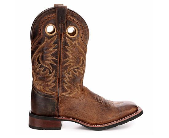 Mens Kane Western Boot