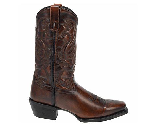 Mens Lawton Western Boot