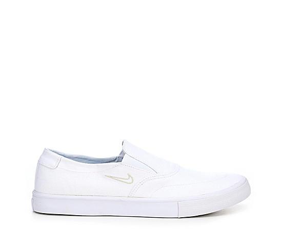 Mens Sb Portmore Slip Sneaker