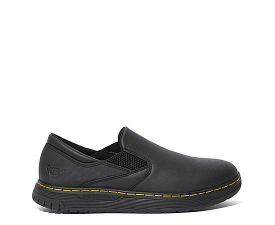 Mens Brockley Work Shoe