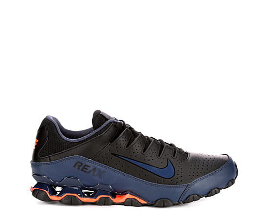 Mens Reax Tr 8 Leather Training Shoe