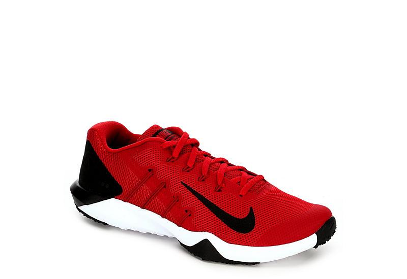4740559ec68b5 Nike Mens Retaliation Tr Training Shoe - Red