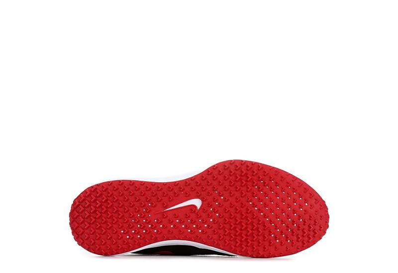 NIKE Mens Var Compete Tr Training Shoe - BLACK