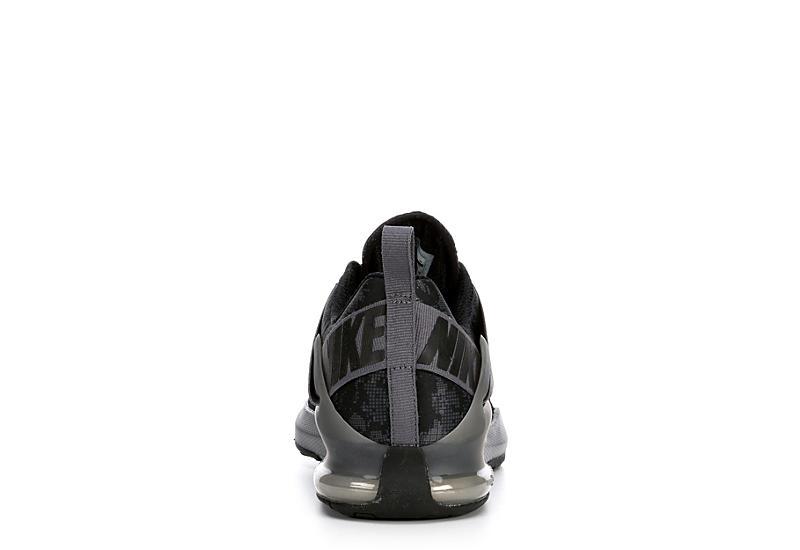 NIKE Mens Zoom Domination Training Shoe - BLACK