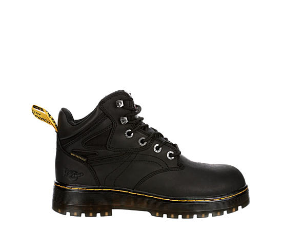 Mens Plenum St Work Safety Boot