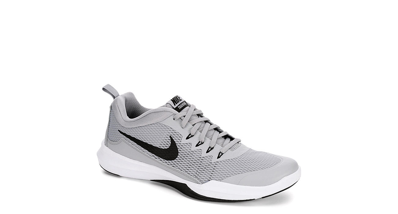 435c2e98cd2 Nike Mens Legend Trainer Sneaker - Grey