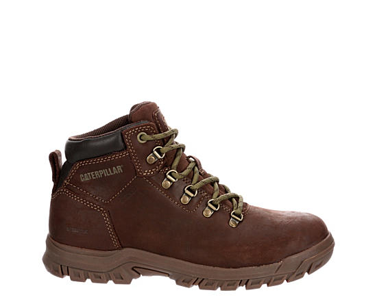 Womens Mae Womens Steel Toe Waterproof Work Boot